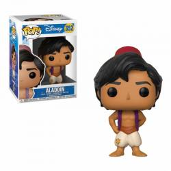 Figura Funko Pop Disney Aladdin