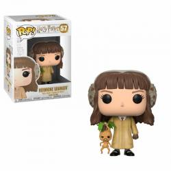 Figura Pop Hermione Herbology Harry Potter