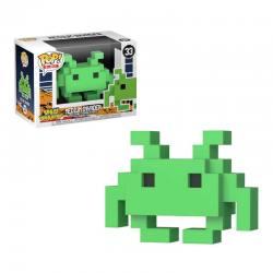 Funko Pop Space Invaders Medium Invader 8-Bits