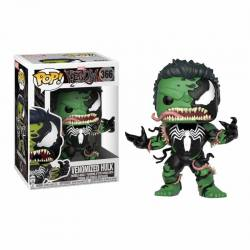 Figura Funko Pop Venom - Venomized Hulk