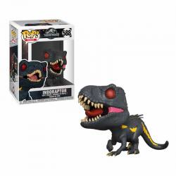 Figura Pop Jurassic World Indoraptor