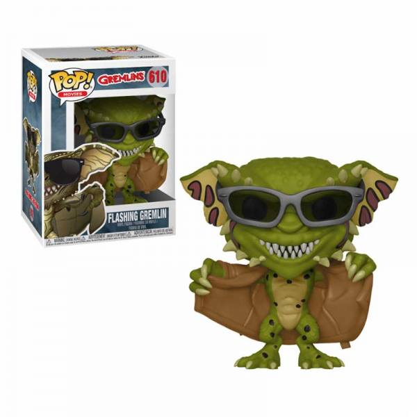 Figura Pop Gremlins Flashing Gremlin