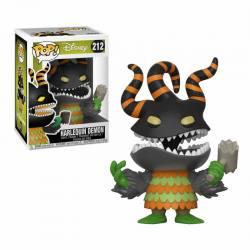 Figura Pop Disney Pesadilla antes de Navidad Harlequin Demon
