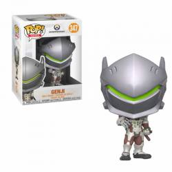 Figura Pop Overwatch Genji