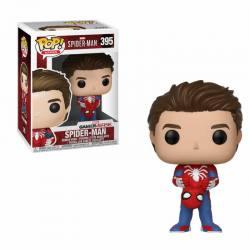 Figura Funko Pop Games Spiderman