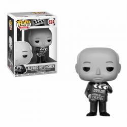 Figura Funko Pop Alfred Hitchcock