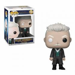 Figura Funko Pop Gellert Grindelwald Fantastic Beast 2 The Crimes of Grindelwald