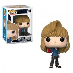 Figura Funko Pop Friends Rachel Green