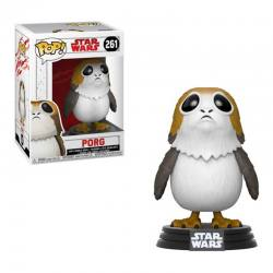 Figura Funko Pop Star Wars Porg