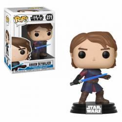 Funko Pop Anakin Skywalker Star Wars The Clone Wars