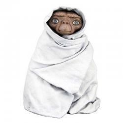 Figura E.T El Extraterrestre Night Flight - Neca