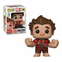 Figura Pop Disney Ralph Breaks Internet Wreck-It Ralph