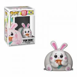 Figura Pop Disney Ralph Breaks Internet Fun Bun