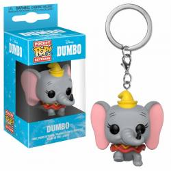 Llavero Funko Pop Disney Dumbo