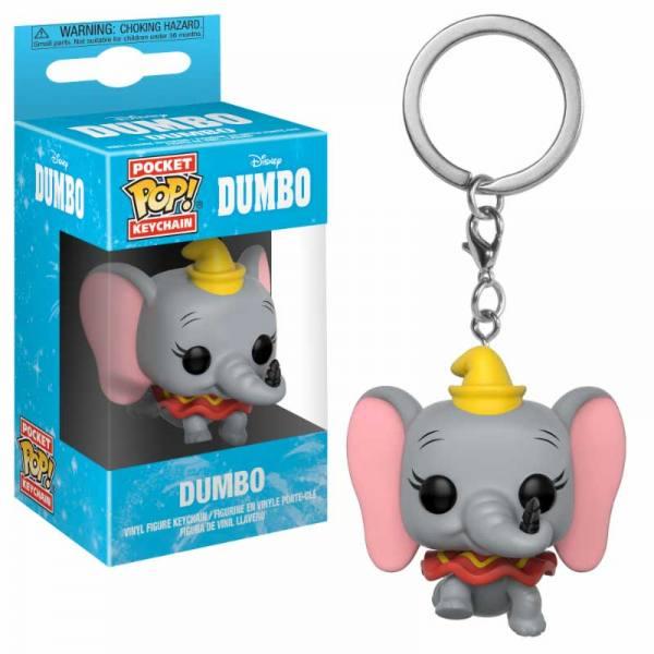 Llavero Funko Pop Disney Dumbo