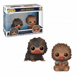 Pack Figuras Pop Baby Nifflers Animales Fantasticos 2