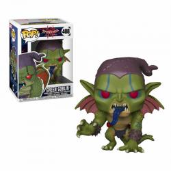 Figura Pop Green Goblin Spider-Man Into The Spiderverse