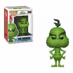 Figura Pop The Grinch El Grinch