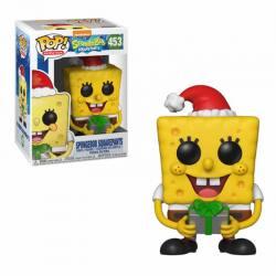 Funko Bob Esponja Navidad - Spongebob Christmas