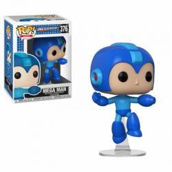 Megaman Funko Pop Mega Man Saltando