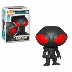 Figura Funko Pop Aquaman Black Manta - Manta Negra