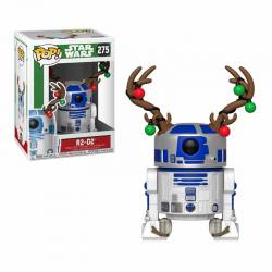 Star Wars Funko Pop Holiday R2-D2 Antlers