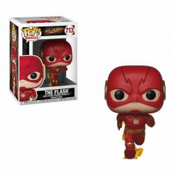 Funko Pop The Flash Running