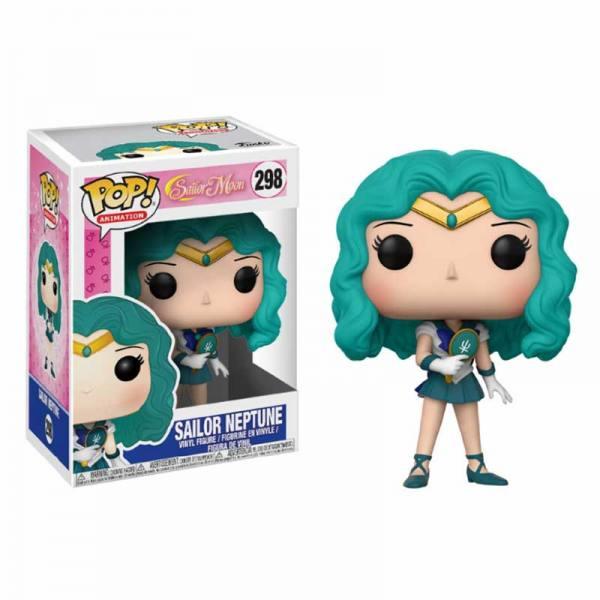 Sailor Moon - Funko Pop Sailor Neptune