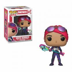 Fortnite Figura Funko Pop Brite Bomber