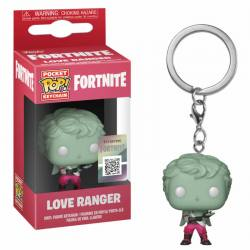 Llavero Pocket Pop Love Ranger Fortnite