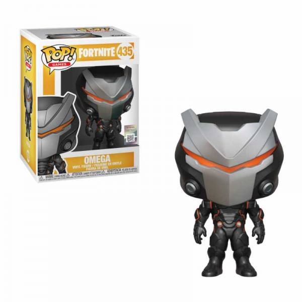 Figura Pop Fortnite Omega