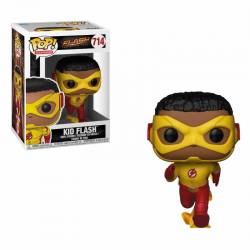 Figura Pop Television The Flash Kid Flash