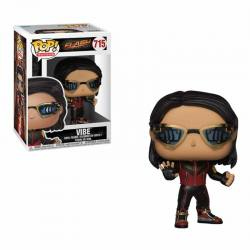 Figura Pop Television The Flash Vibe