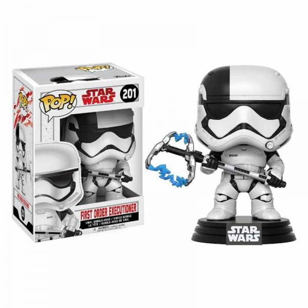 Figura Pop Star Wars First Order Executioner