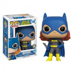 Figura Funko Pop Batgirl - Exclusiva Specialty Series