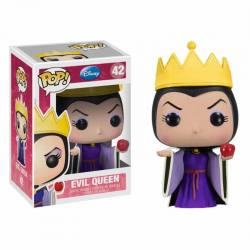 Figura Funko Pop Blancanieves Evil Queen