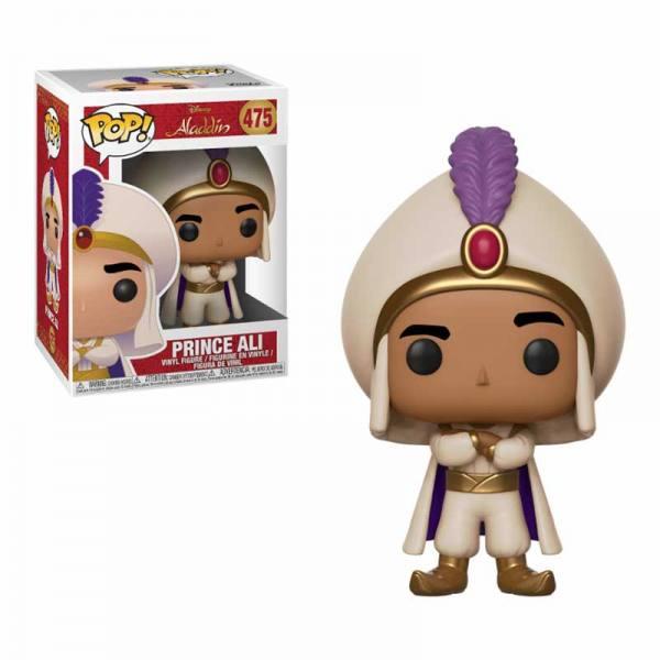 Figura Funko Pop Aladdin Prince Ali