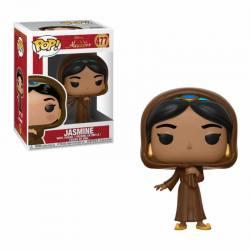 Figura Funko Pop Aladdin Jasmine Disfrazada