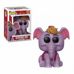 Figura Funko Pop Aladdin Elefante Abu