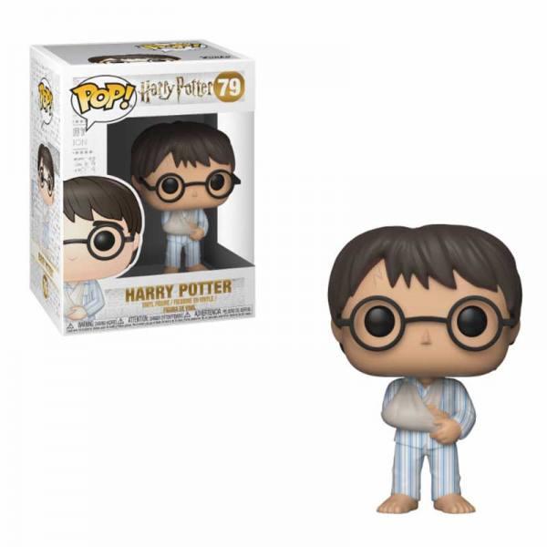 Figura Funko Pop Harry Potter Pijama