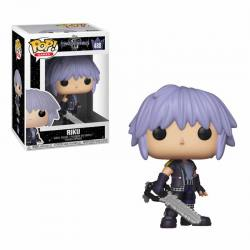 Figura Pop Kingdom Hearts 3 Riku