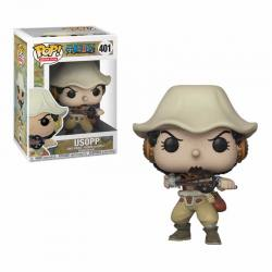 Figura Funko Pop One Piece Usopp