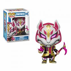 Figura Funko Pop Fortnite Deriva