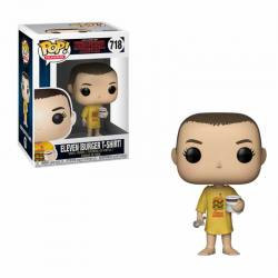 Funko Pop Eleven Burger T-Shirt Stranger Things