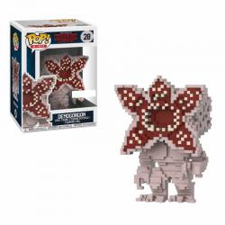Figura Pop Demogorgon 8 Bit Stranger Things Exclusiva