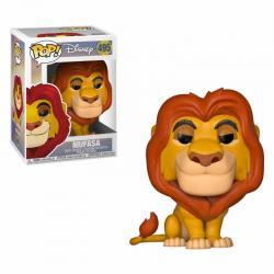 Figura Funko Pop Mufasa El Rey León