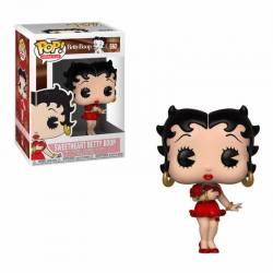 Figura Funko Pop Sweetheart Betty Boop