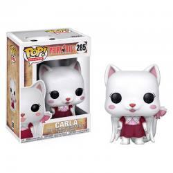 Figura Funko Pop Fairy Tail Carla