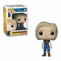 Figura Funko Pop Doctor Who Thirteenth Doctor