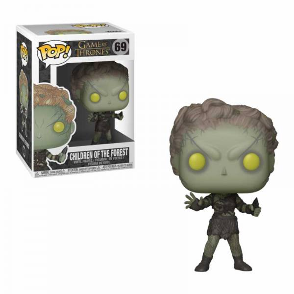 Figura Pop Game Of Thrones Children Of The Forest